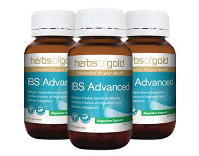 Herbs of Gold IBS - #4