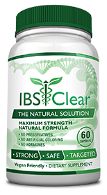 IBS Clear IBS Supplement Review