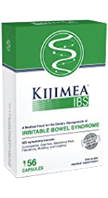 Kijimea IBS IBS Supplement Review