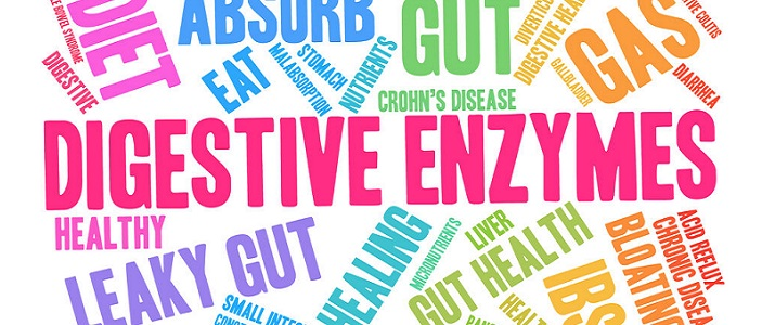 Digestive Enzymes & IBS