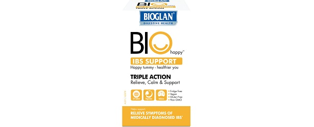 Bioglan Bio happy IBS Support Review